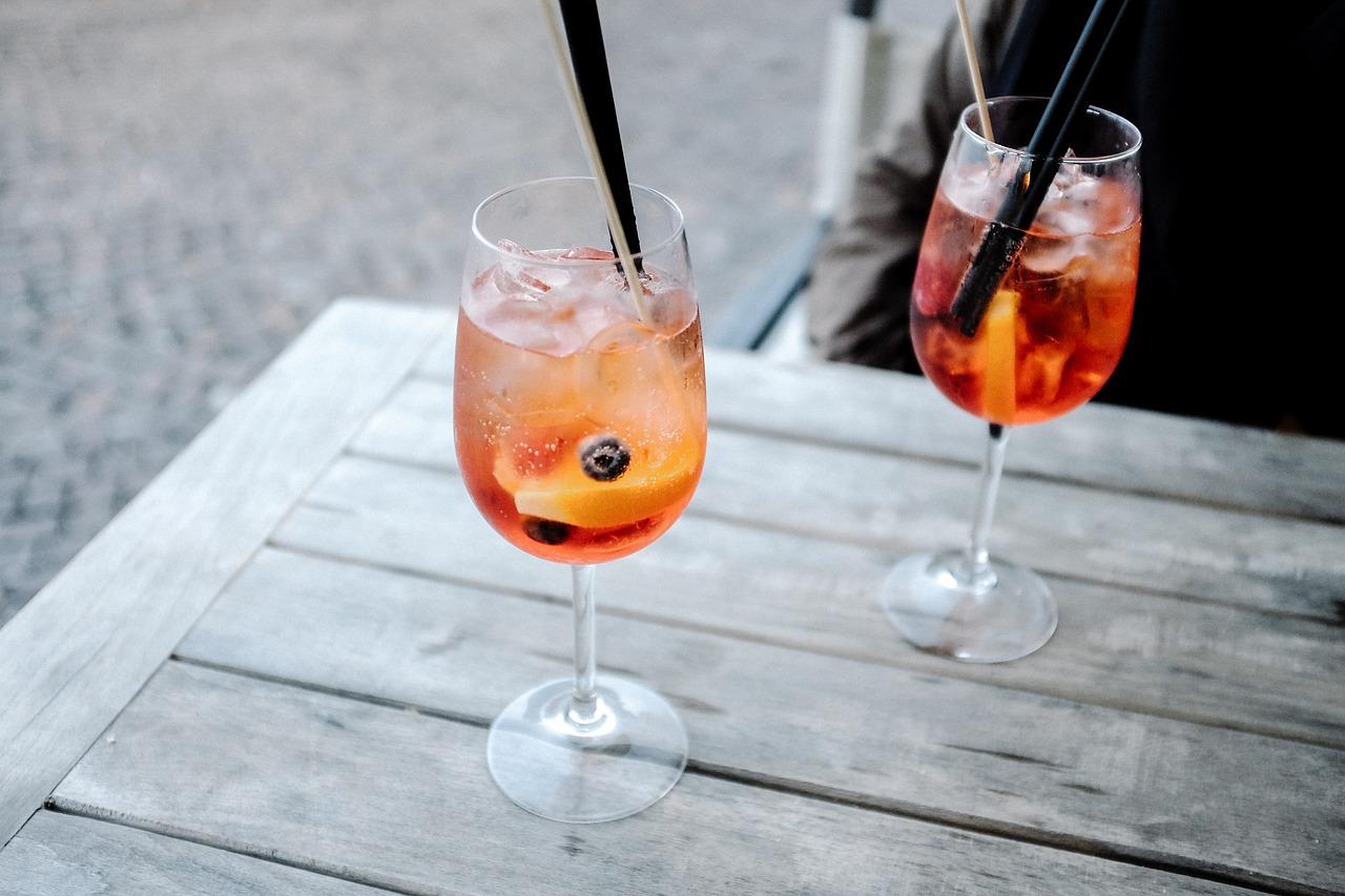 beverages, cocktail, drinks
